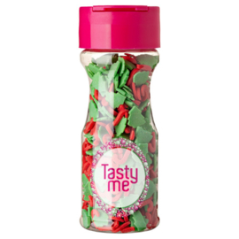 Tasty Me - Suikerdecoratie kerstboom-candy cane