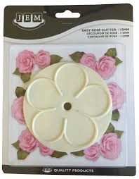 JEM Cutter Easy Rose -110mm