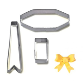 Stadter - Bow - set/3 (strik)