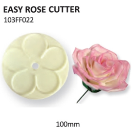 JEM Cutter Easy Rose -100mm