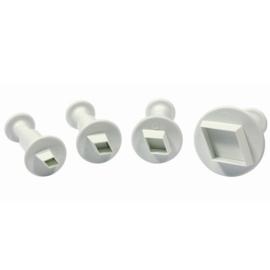 PME Miniature Diamond Plunger Cutter L 14mm