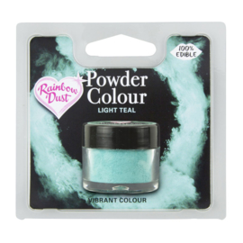Powder Colour Light Teal (Code: POW219)
