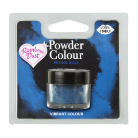 Powder Colour Petrol Blue (Code: POW205)