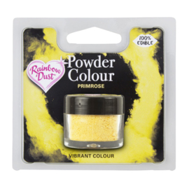Powder Colour Primrose (Code: POW234)