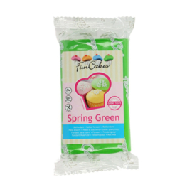 FunCakes Rolfondant Spring Green 250g