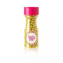 Tasty Me - Parels Metallic Goud 6mm