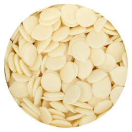 FunCakes Deco Melts -White- 250g