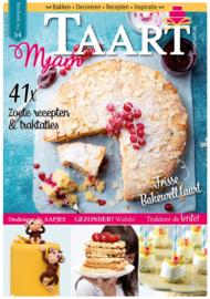 Mjam Taart Magazine - nummer 54