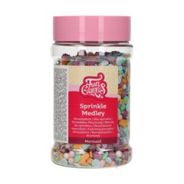 FunCakes Sprinkle Medley Mermaid 180 g