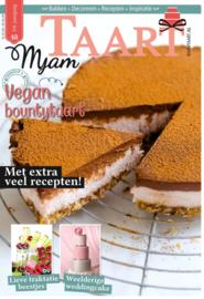 Mjam Taart magazine - nummer 48