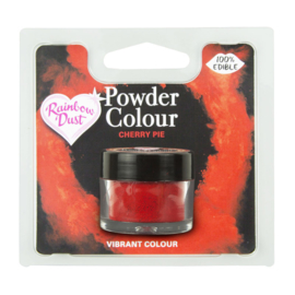 Powder Colour Cherry Pie (Code: POW208)
