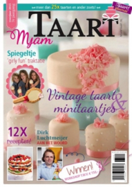 Mjam Taart magazine - nummer 30