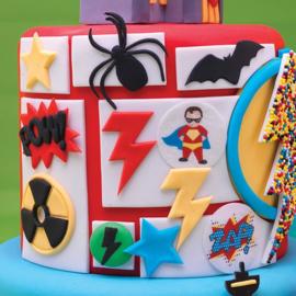 FMM - Superhero Cutter Set - Tappit
