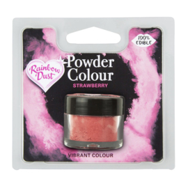 Powder Colour Strawberry (Code: POW246)