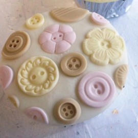 Katy Sue Mould Buttons