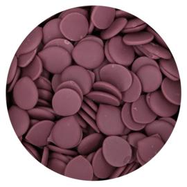 FunCakes Deco Melts -Paars/Purple- 250g