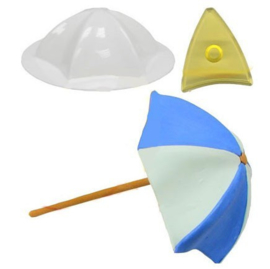 JEM 3-D Umbrella set/2