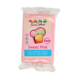 FunCakes Rolfondant Sweet Pink 250g