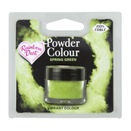 Powder Colour Spring Green (Code: POW245)
