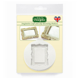 Katy Sue Moulds Vintage Rectangle Frame