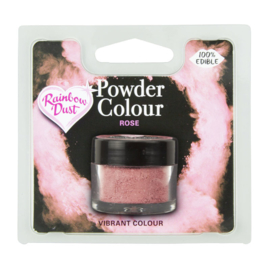 Powder Colour Rose (Code: POW237)
