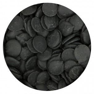 FunCakes Deco Melts -Zwart/Black- 250g