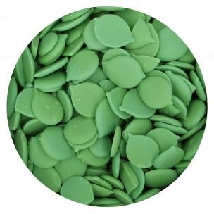 FunCakes Deco Melts -Groen/Green- 250g