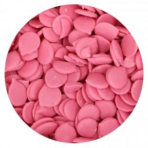 FunCakes Deco Melts -Roze/Pink- 250g