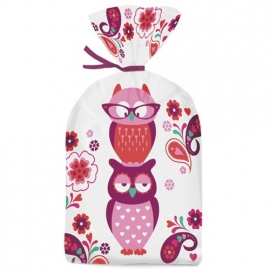 Wilton Party Bags Uil pk/20