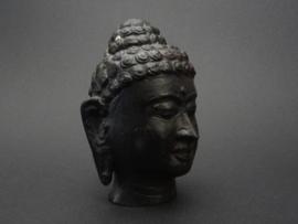 Buddha hoofd Indische Buddha