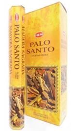 Wierookstokjes Palo Santo