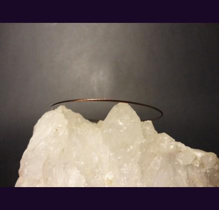 Spang Armband of Enkelband grote maat