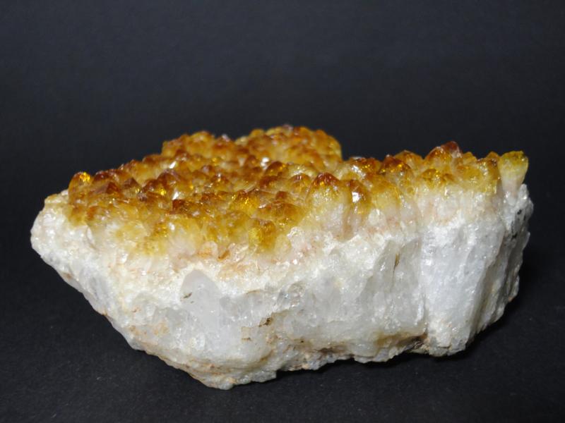Cirien natuurlijke cluster