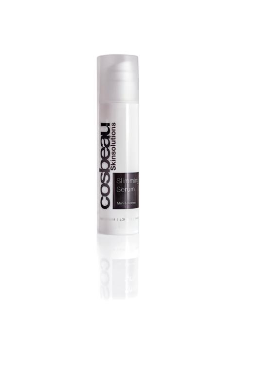CosBeau Slimming Serum (200 ML), bevat 10 stuks