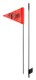 Berg Buddy vlag