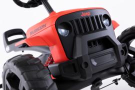 Jeep Buzzy Rubicon