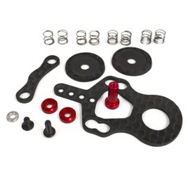 Nexx Racing Mini-Z MR02/03 Multilength Carbon Disk Damper Set