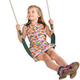 Flexibel schommelzitje PP touw