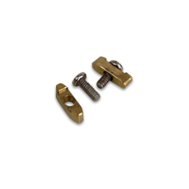 NX-140 Nexx Racing CNC Brass Caster Bar For V-Line