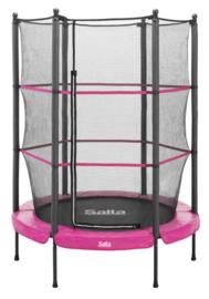 Salta Junior Trampoline Pink