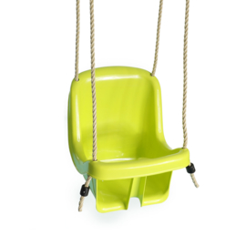 Peuterschommel - Lime groen