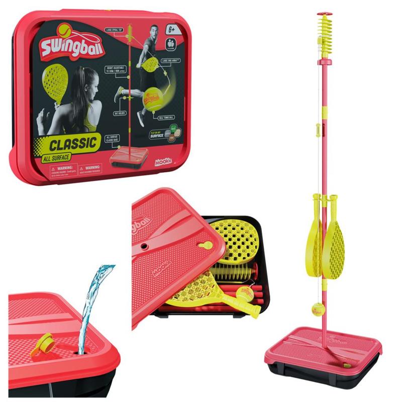Mookie Swingball  All Surface Tennisspel