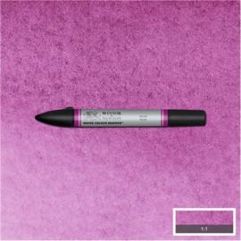 Winsor & Newton Watercolour brushpen - MAUVE