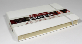 Talens art creation Brush / Schetsboek 21 x 14,8 cm - 80 vellen - Wit