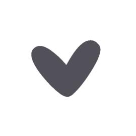 Vaessen Creative Love It pons hart medium
