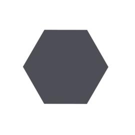 Vaessen Creative - Figuurpons hexagon jumbo+