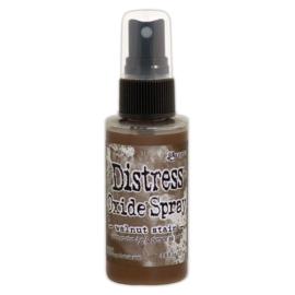 Tim Holtz Distress Oxide Spray - walnut stain