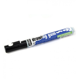 Pebeo drawing gum Maskeer pen - 4 mm