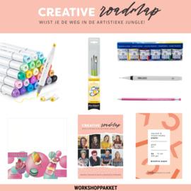 Creative Roadmap