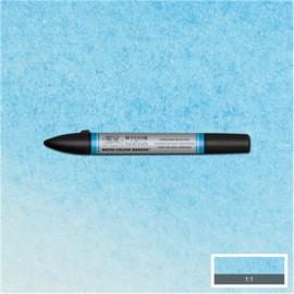 Winsor & Newton Watercolour brushpen - CERULEAN BLUE HUE